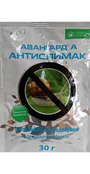 Препарат от слизней и улиток Антислизняк 30 г УКРАВИТ 1211