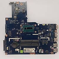 Нерабочая материнская плата Lenovo B50-70 ZIWB3 MB I5-4200U LA-B092P 90007364