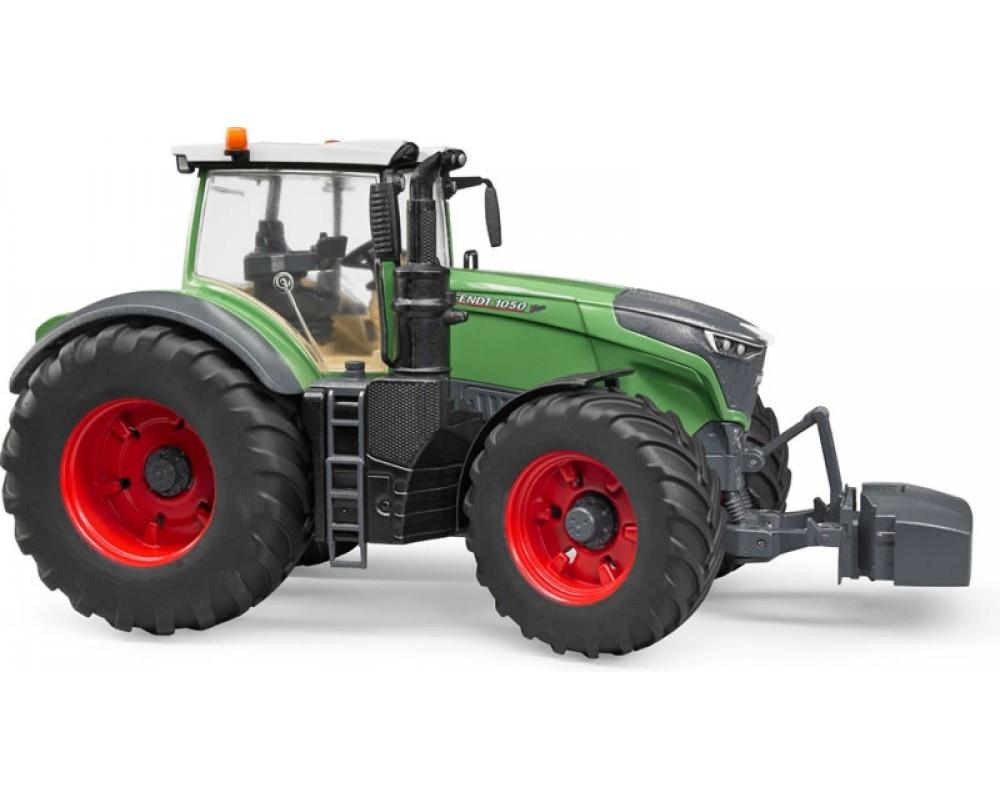 Игрушка - машинка Bruder  трактор Fendt 1050 Vario-04040