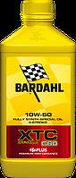 Моторное масло BARDAHL XTC C60 10W50 OFF ROAD (1л)