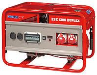 Трехфазный бензиновый генератор ENDRESS ESE 1306 DSG-GT ES DUPLEX (10.4 кВт)