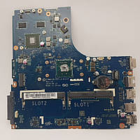 Нерабочая материнская плата Lenovo B50-30 DIS N3540 LA-B101P 5B20G90151