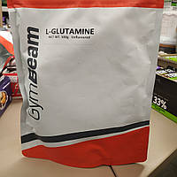 GymBeam L-Glutamine 500 g pure