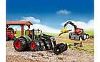 Игрушка - машинка Bruder  трактор Fendt 936 Vario-03040, фото 3