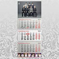 Квартальный календарь BTS на 2020 год