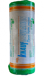 Скловата Knauf Thermo Double Roll, 18м2