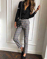 Тёплые женские брюки 42-44 44-46