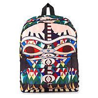 Оригинальный городской рюкзак Cool Cat (узоры)