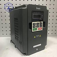 Перетворювач частоти INVT GD10-0R7G-S2-B (220В, 0,75 кВт)