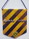 Вимпел футбольний Borussia Dortmund., фото 2