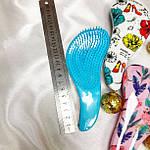 Расческа для распутывания волос, маленькая, фото 4