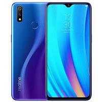 Телефон OPPO Realme 3 Pro RMX1851 blue global version 4/64 гб