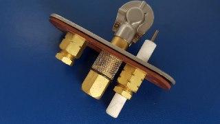 Пилотная горелка  «Галант» 1443-110 (без электрода) аналог SIT 0.160.115