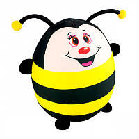 """Антистрессовая игрушка мягконабивная """"SOFT TOYS """"Пчелка"""", (DT-ST-01-52)"""