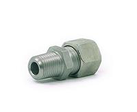 Соединительная шпилька (сталь) Hydroflex 1014 - NPT, фото 1