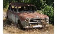 Куплю на металлолом автомобили