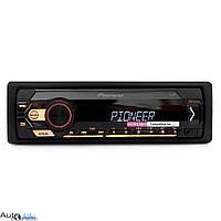 Автомагнитола Pioneer MVH-S120UBA