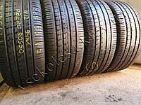 Шины бу 225/50 R17 Pirelli