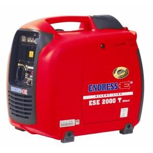 ⚡ENDRESS ESE 2000 T Silent (1.65 кВт)