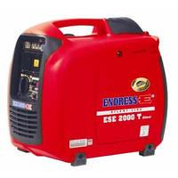 Однофазный бензиновый генератор ENDRESS ESE 2000 T Silent (1.65 кВт)