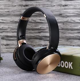 "Наушники ""Enjoy Music S35"" Bluetooth Black"