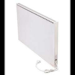 Энергосберегающий обогреватель POLUS K500 белый, инфракрасный электро обогреватель Полус