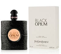 Женские духи Tester - Yves Saint Laurent YSL Black Opium 100 ml реплика