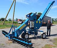 Зернометатель ПЗМ-120 евростандарт