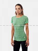 Женская футболка Peresvit Micromodal Womens T-shirt Island Green