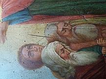 Икона Всех скорбящим радость 19 век, фото 3