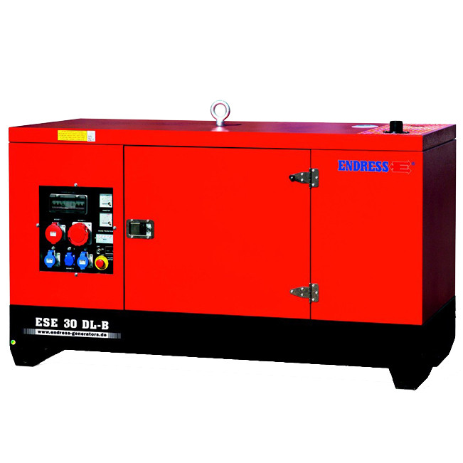 ⚡ENDRESS ESE 195 PW/MS (155.2 кВт)