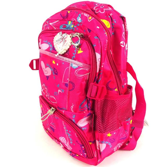 Качественный подростковый школьный рюкзак