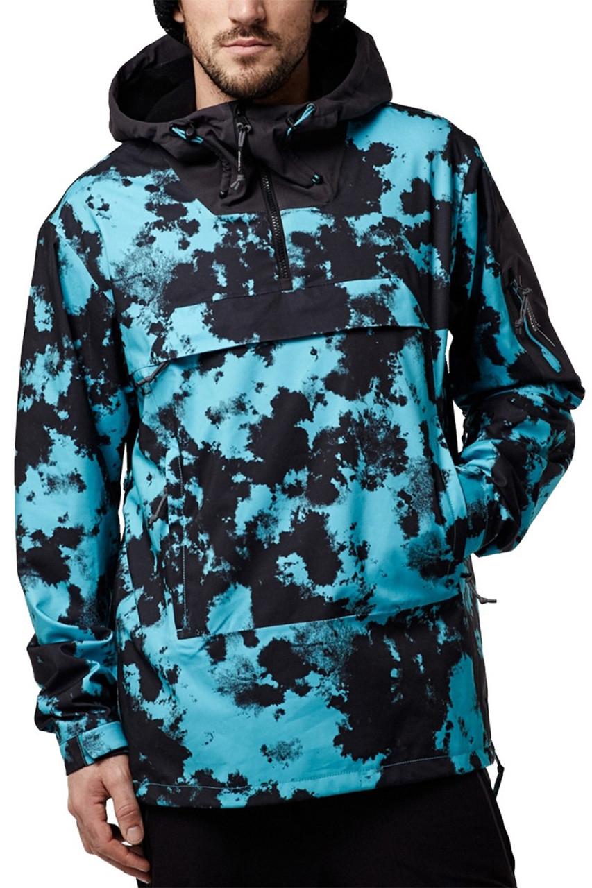 Лижна куртка o'neill Jeremy Jones Rider Shell Ski (розмір XXL)
