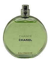 Женский Тестер - Chanel Chance Eau Fraiche (edt 100 ml реплика)