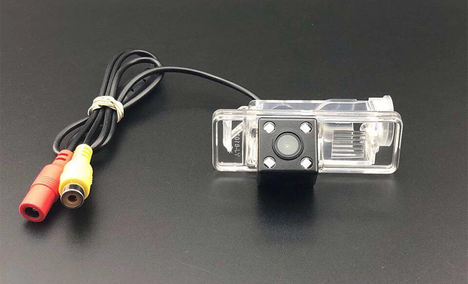 Камера заднего вида для Mercedes-Benz V-Class W639 Vito/Viano/Valente 2004 ~ 2013
