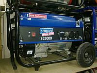Бензиновый генератор Scheppach SG 3000