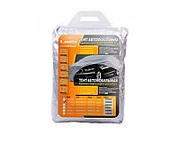 Тент автомобильный полиэстер 485х178х120, сумка LA 140101L/BAG Lavita