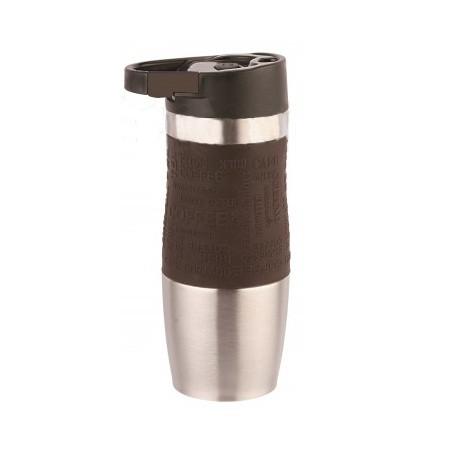 Термокружка Edenberg EB-626-4 кружка-термос 380 мл коричневая