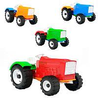 Трактор Шустрик - колхозник 1063 Bamsic - 219693