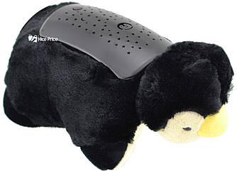 Ночник проектор звездного неба Dream Lites Пингвин