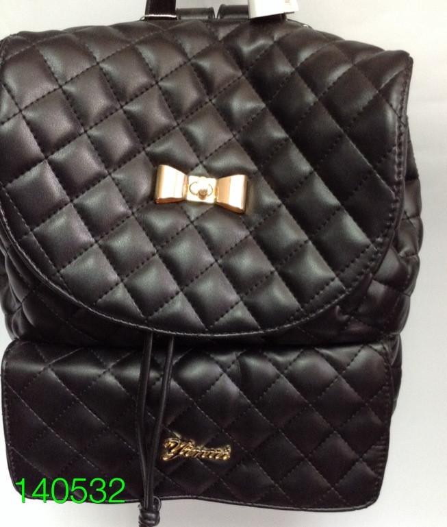 Рюкзак №829 черный,синий