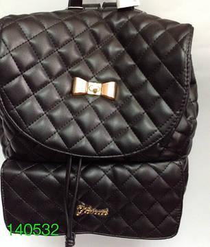 Рюкзак №829 черный,синий, фото 2