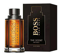 Мужские духи в стиле Hugo Boss The Scent edt 100 ml