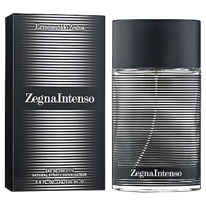 Мужская туалетная вода Ermenegildo Zegna Intenso, 100 мл