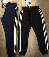 Спортивні штани з начосом для хлопчиків S&D розміри 4-12 років, фото 1