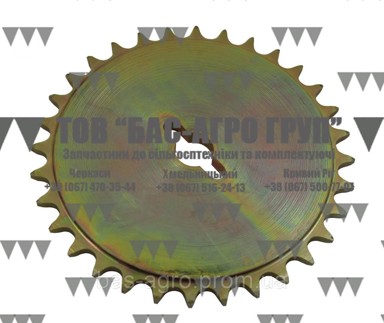 Звездочка Z-32 9554-23 (10120021) Monosem оригинал