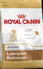 Royal Canin Labrador Retriever junior 12 кг