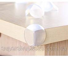 Накладки на кути меблів