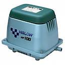 Компрессор для пруда HIBLOW HP-100, фото 2