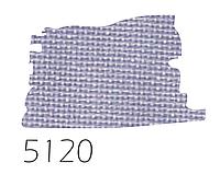 Zweigart (Murano Lugana) Мурано Лугана 32 ct - світло-фіолетовий